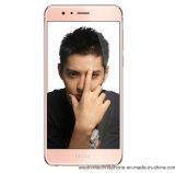"""元のHuaweiの名誉8のアンドロイド6.0の4GB RAM 32GB ROM 2のカメラ2.5Dガラス5.2 """" 4G Lte Smartphone OctaのコアKirin 950の赤外線Smartphoneのピンク"""