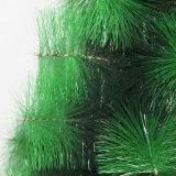 Árbol de navidad artificial 90cm/40t para la decoración del día de fiesta