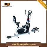 Bicicleta elíptica da bicicleta do exercício de Orbitrac Orbitrek dos Dumbbells internos da HOME do preço de fábrica