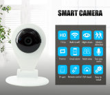 귀여운 디자인을%s 가진 지능적인 가정 시스템에 있는 WiFi 작은 사진기