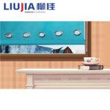 Farben-gedruckte Rollen-Vorhang-Einwegfenster-Vorhänge kundenspezifisch anfertigen
