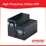 高周波オンラインUPS (電気通信UPS) HP9116cシリーズ6-10kVA (1pH in/1pH)