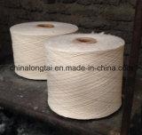 10s / 8 hilo de algodón reciclado para el cable de llenado