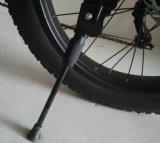 26 بوصة كهربائيّة وسط درّاجة دهن مع 4.0 دهن إطار العجلة