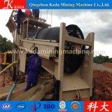 Separador del oro/separador del oro/máquina de proceso de la minería aurífera