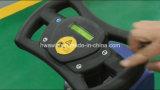 床の洗浄のスクラバーのドライヤー機械の電気乗車