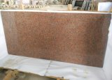 G562 granito, granito rosso dell'acero, mattonelle rosse delle lastre del granito