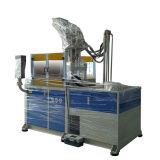 Máquinas plásticas da modelação por injeção de tabela giratória dos encaixes do PVC do PE