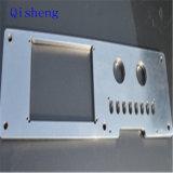Части подвергли механической обработке CNC, котор, таможня делают, продукция OEM