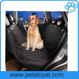 Fábrica de alta calidad de productos para mascotas Pet Dog Car Seat Cover