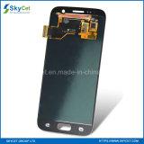 Étalage initial d'écran tactile LCD d'OEM pour l'affichage à cristaux liquides de Samsung S7