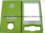 プラスチック製品設計のためのYutungの注入型