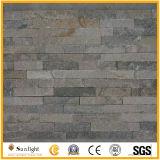Ardoise Multicolore Rusty Noir Naturel pour Mur / Toiture