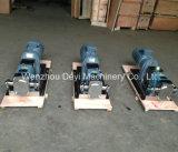 Bombas sanitarias del rotor del Tri-Lóbulo del acero inoxidable de Zb3a-8 1.5kw