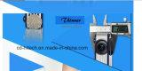 2015 più nuovo proiettore Coolux X6 del proiettore 3D LED con 8000mAh il 5000:1 della batteria 750lm