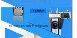 2015 8000mAh 건전지 750lm 5000:1를 가진 가장 새로운 영사기 3D LED 영사기 Coolux X6