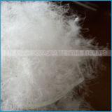 2-4cm ont lavé la clavette blanche d'oie remplissant pour le palier