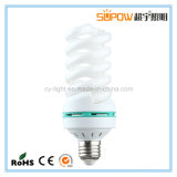 Lâmpada cheia da economia de energia da espiral 30W T4 ESL/CFL
