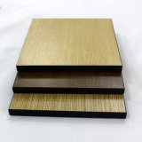 Compact Laminate HPL Board
