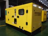 Generador 최고 침묵하는 56dba-70dba 50Hz/60Hz 1500rpm/1800rpm 전기 발전기