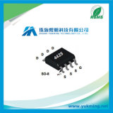 Transistor du transistor MOSFET Si4425dy-T1-E3 de fossé de pouvoir de composante électronique