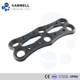 Plaat van de Stekel van Canwell de Voorafgaande Cervicale, de Leverancier van China