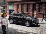 Cadillac Xt5를 위한 인조 인간 GPS 항해 체계 영상 공용영역