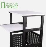 Bureau debout de meubles de bureau/bureau comique pour le projecteur
