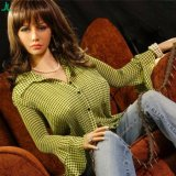 Big Breast Oral Pussy Anus Realistic Sex Doll Silicone Love Dolls Erotic Toy