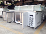 De hete Apparatuur van /Restaurant van de Staaf van de Salade van de Verkoop Elektrische