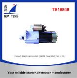 12V 1.7kw Starter für Suzuk Motor Lester 17194 M1t74583