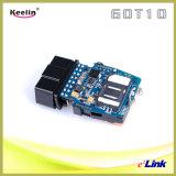 OBD-Portfahrzeug, welches die Einheit G/M GPS Fernsteuerungs (GOT10, aufspürt)