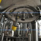 冷却のジャケットが付いているステンレス鋼の生物学実験室の発酵槽
