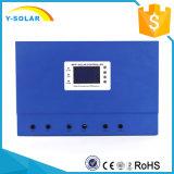 セリウムのマスター100Aが付いている料金のコントローラのための100A 12V/24V/36V/48Vの太陽電池パネルのセルPV 100A