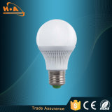 Luz limpa da vela do bulbo Light/LED do vidro 4W E14 de Katalog