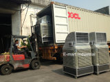 Воздушный охладитель малошумной промышленной пустыни кондиционера испарительный