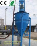 Reifen-Abfallverwertungsanlage, Gummipuder-Produktionszweig, ermüdet die Wiederverwertung der Zeile
