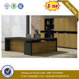 Tableau simple chaud de bureau de conception de bureau de cadre commercial (NS-ND045)