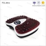 Kleiner elektrischer vibrierender Blut-Zirkulations-Fußgroßhandelsmassager