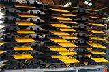 Gute Qualitätshaltbarer LKW, der Geschwindigkeits-Stösse aus dem Programm nimmt