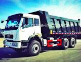 6X4 stortplaatsvrachtwagen, de Vrachtwagen van de Kipwagen FAW