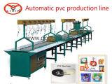 Máquina de dispensación caliente del encadenamiento dominante del PVC de la venta