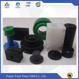 機械処理のコンベヤーUHMWPEのプラスチック部品、食品加工の機械装置のためのUHMWPE PTFEのシールリング