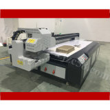 Velocidad de producción de alta velocidad de la impresora plana ULTRAVIOLETA, área extensa de la aplicación
