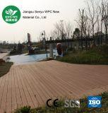 Anti-Brechen des tragbaren Bodenbelags des Park-WPC