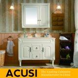 도매 미국 간단한 작풍 단단한 나무 목욕탕 허영 (ACS1-W40)