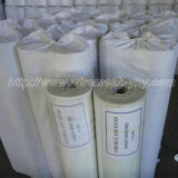per la maglia del tessuto della vetroresina del materiale di isolamento della parete 160g