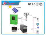 2 años de la garantía 20A/25A/30A de regulador solar de la carga para el sistema eléctrico solar
