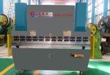 Freio hidráulico da imprensa da indicação digital da placa de Huaxia Wf67y Huaxia