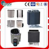 BC Fanlanシリーズサウナ装置の携帯用電気サウナのヒーター